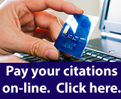 Pay Citation Online